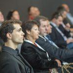 Foto vom Publikum