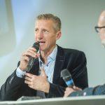 Oliver Zeisberger im Gespräch mit Dominic Neumann