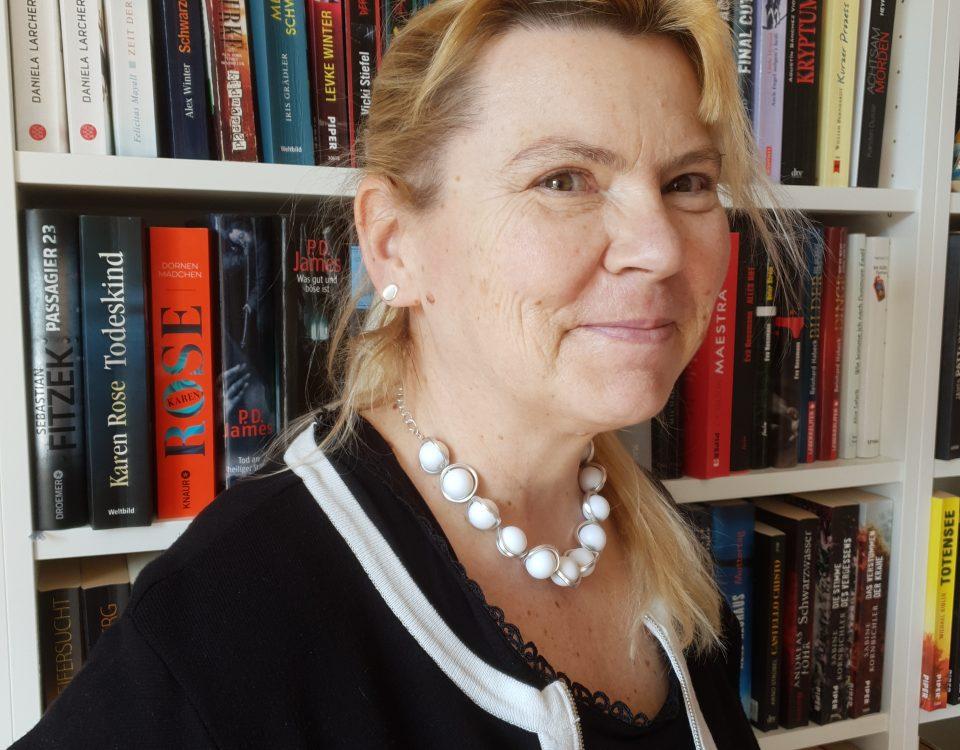 Ursula Gradwohl