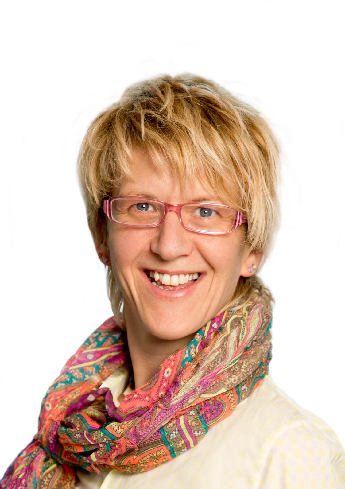 Beatrix Arlitzer
