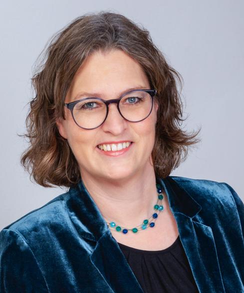 Magda Bleckmann