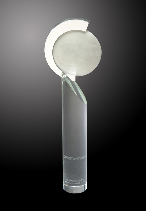 Bild des Constantinus Award