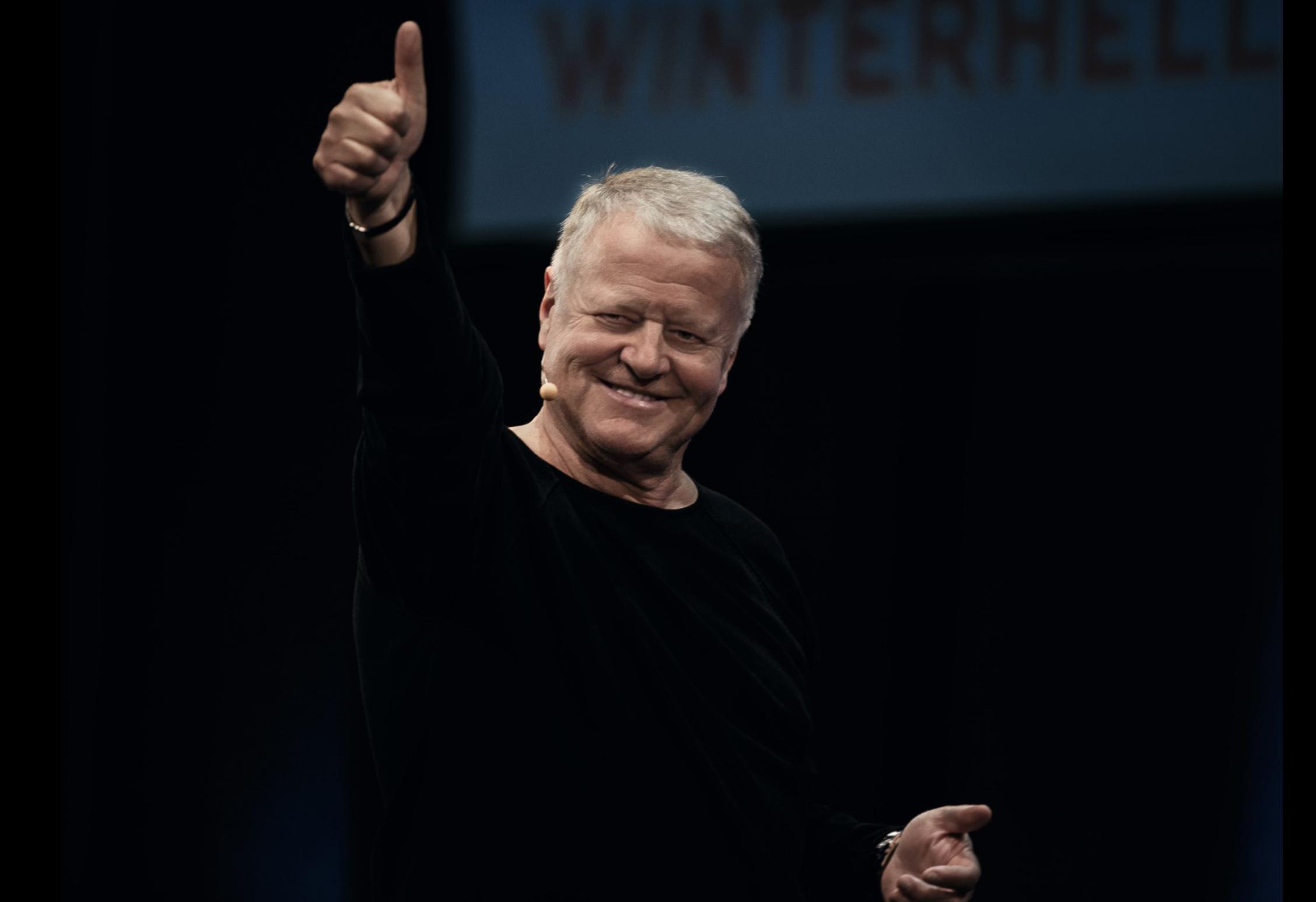 Dr. Manfred Winterheller