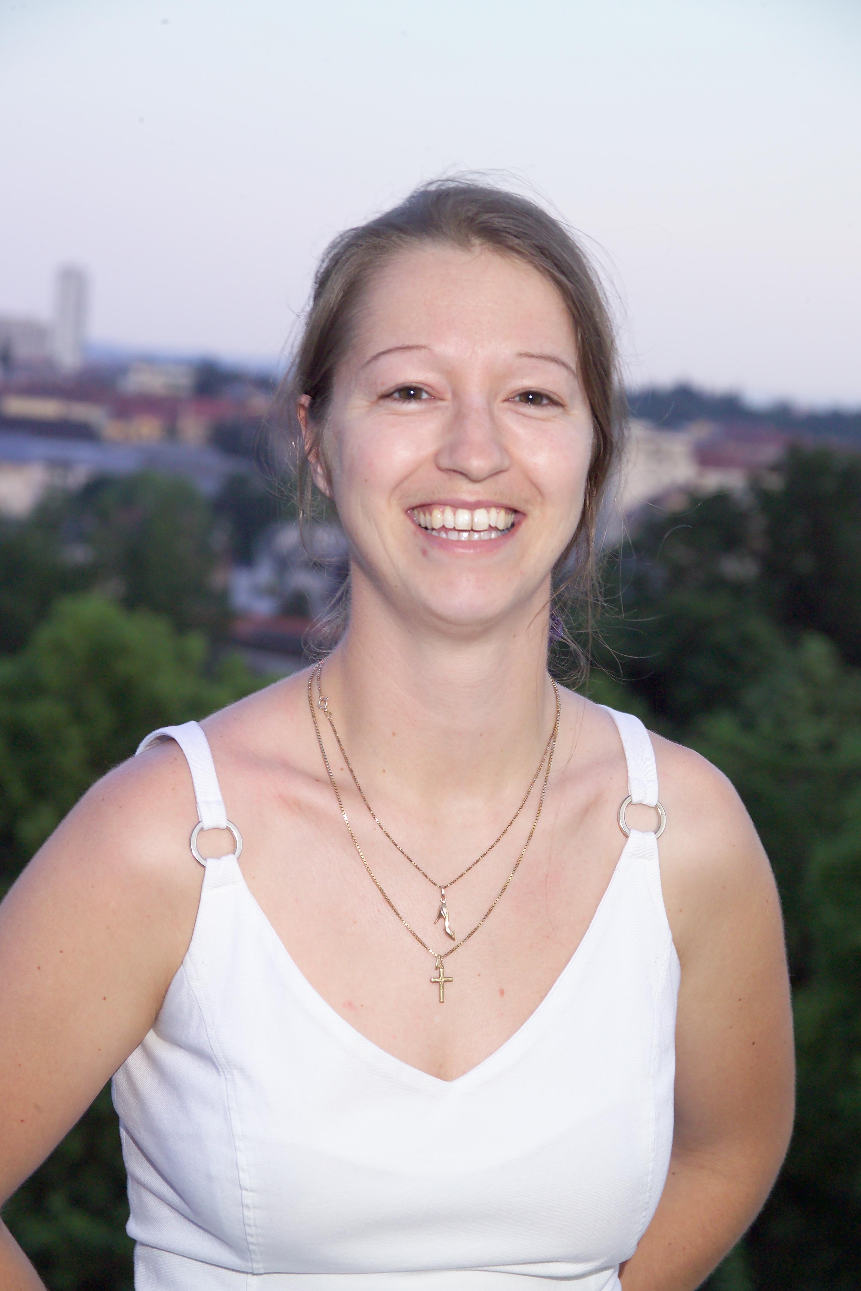 Yvonne Edlinger