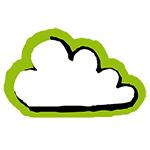 Grafik Wolke