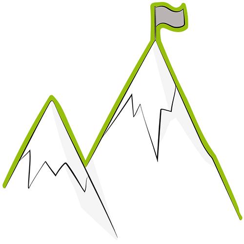 Grafik Berge