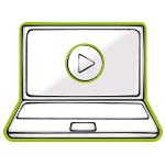 Grafik Laptop
