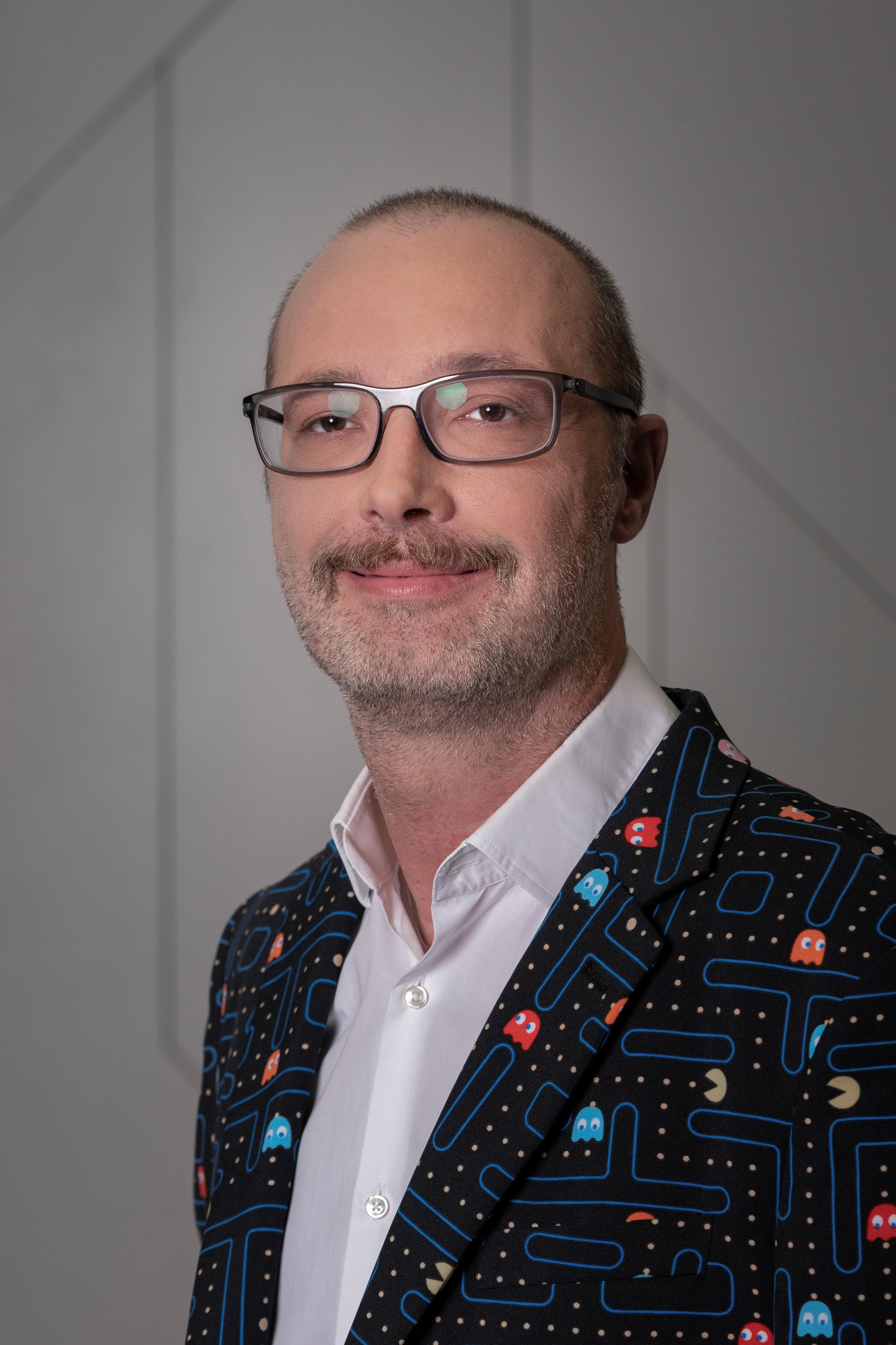 Dominic Neumann MBA