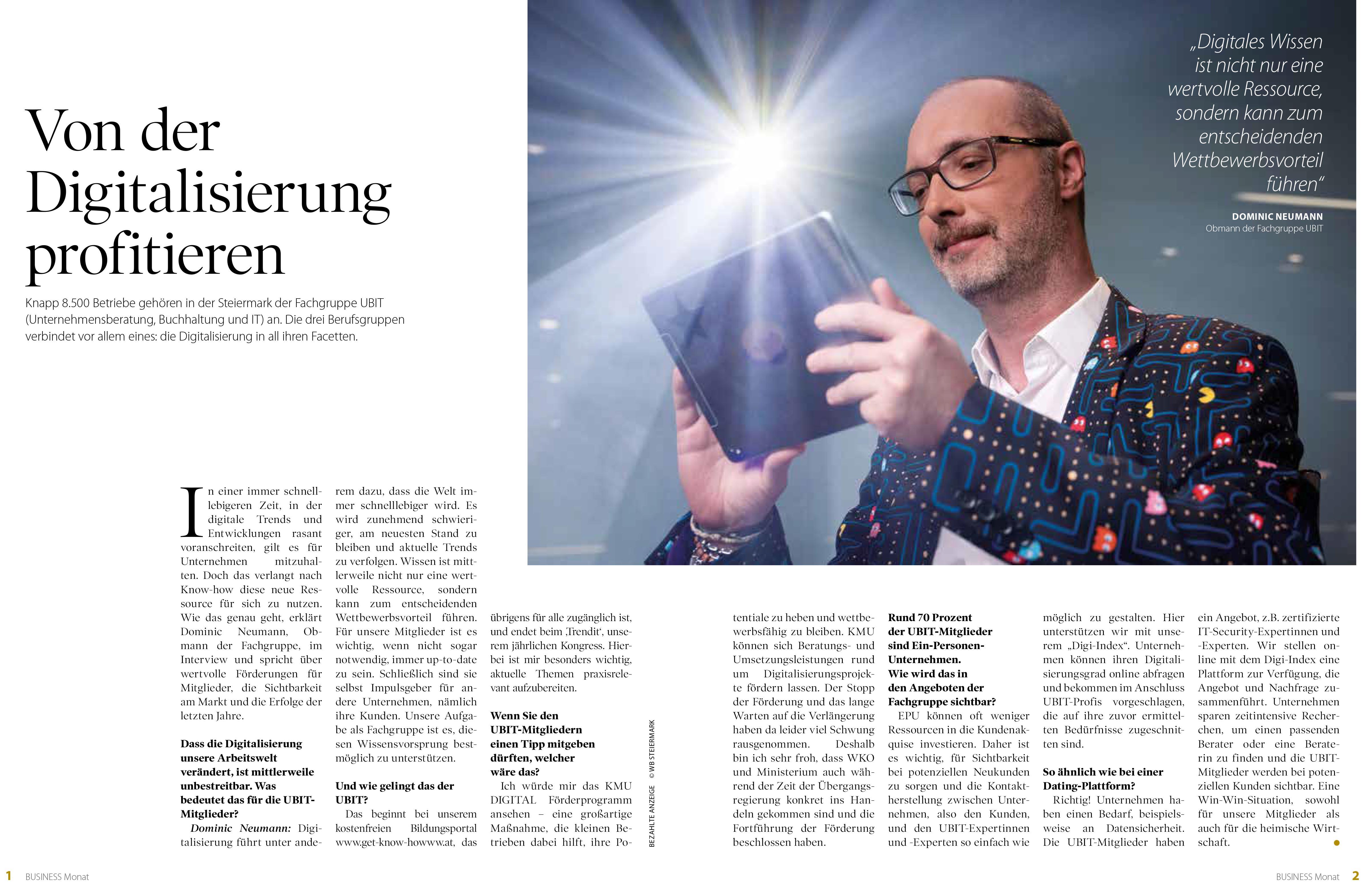 Werbeagentur Steiermark, Webdesign, Internetagentur