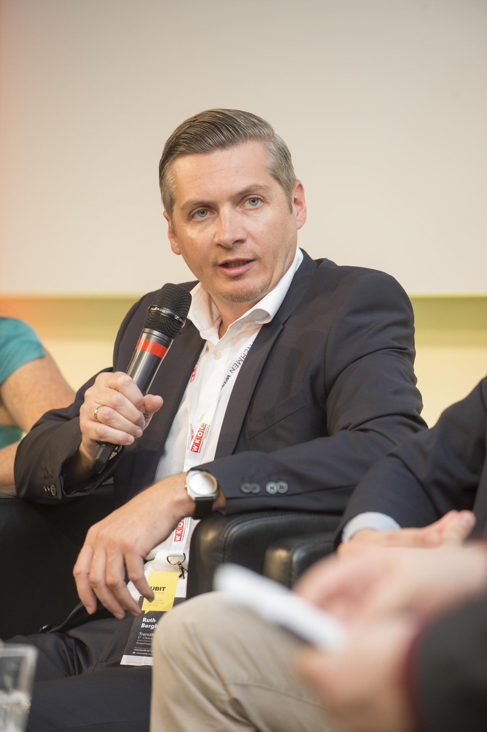 Clemens Maria Schreiner