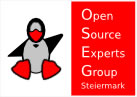 Logo Open Source Experts Group